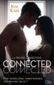 Couverture Connections, tome 1 : Connected Editions City 2016
