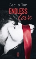 Couverture Endless love, tome 1 Editions J'ai lu 2016
