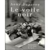 Couverture Le Voile noir Editions Seuil 1992