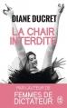 Couverture La Chair interdite Editions J'ai Lu (Essai) 2016