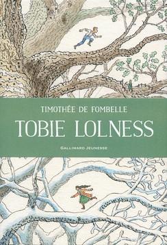 Couverture Tobie Lolness, intégrale