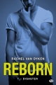 Couverture Reborn, tome 1 : Disaster Editions Milady 2016