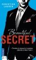 Couverture Beautiful secret Editions Pocket 2016