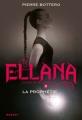 Couverture Le pacte des Marchombres, tome 3 : Ellana : La prophétie Editions Rageot 2016