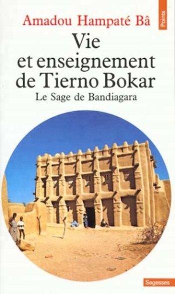 Couverture Vie et enseignement de Tierno Bokar