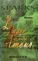 Couverture Les pages de notre amour Editions VDB 1997