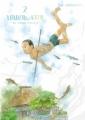 Couverture Underwater : Le village immergé, tome 2 Editions Ki-oon (Latitudes) 2016
