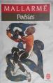 Couverture Poésies Editions Le Livre de Poche 1977