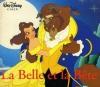 Couverture La belle et la bête Editions Disney / Hachette 1992