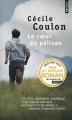 Couverture Le coeur du pélican Editions Points 2016