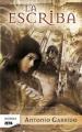 Couverture La Scribe Editions ZETA (Bolsillo) 2010