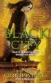 Couverture Black wings, tome 5 : Black city Editions Ace Books 2013