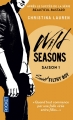 Couverture Wild seasons, tome 1 : Sweet filthy boy Editions Pocket 2016