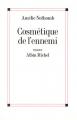 Couverture Cosmétique de l'ennemi Editions Albin Michel 2001