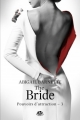 Couverture Pouvoirs d'attraction, tome 3 : The Bride Editions Milady (Romantica) 2016