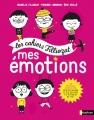 Couverture Les cahiers Filliozat : Mes émotions Editions Nathan 2016