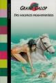 Couverture Des vacances mouvementées Editions Bayard (Poche) 2001