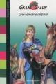 Couverture Une semaine de folie Editions Bayard (Poche) 2003