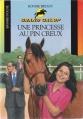 Couverture Une princesse au Pin Creux Editions Bayard (Poche) 2005