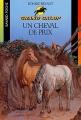 Couverture Un cheval de prix Editions Bayard (Poche) 2005