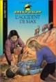 Couverture L'accident de Max Editions Bayard (Poche) 2003