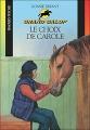 Couverture Le choix de Carole Editions Bayard (Poche) 2004