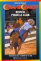 Couverture Rodéo pour le club Editions Bayard (Poche - Passion de lire) 1999