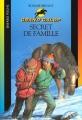Couverture Secret de famille Editions Bayard (Poche) 2001