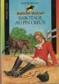 Couverture Sabotage au Pin Creux Editions Bayard (Poche) 2001