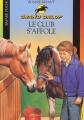 Couverture Le club s'affole Editions Bayard (Poche) 2002