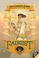 Couverture Belle comme le jour Editions HarperCollins (Fantasy) 2012