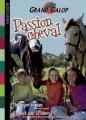 Couverture Passion cheval Editions Bayard (Poche) 2003