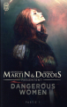 Couverture Dangerous women, tome 1 Editions J'ai Lu (S-F / Fantasy) 2016