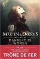 Couverture Dangerous women, tome 1 Editions J'ai Lu 2016
