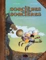 Couverture Sorcières sorcières (BD), tome 1 : Le mystère du jeteur de sorts Editions Les Malins 2015