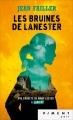 Couverture Mary Lester, tome 01 : Les bruines de Lanester Editions France Loisirs (Piment - Noir) 2016