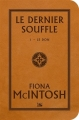 Couverture Le Dernier Souffle, tome 1 : Le Don Editions Bragelonne (Stars) 2016