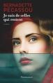 Couverture Je suis de celles qui restent Editions Flammarion (Littérature française) 2016