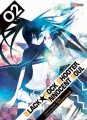 Couverture Black Rock Shooter Innocent Soul, tome 2 Editions Panini (Seinen) 2013