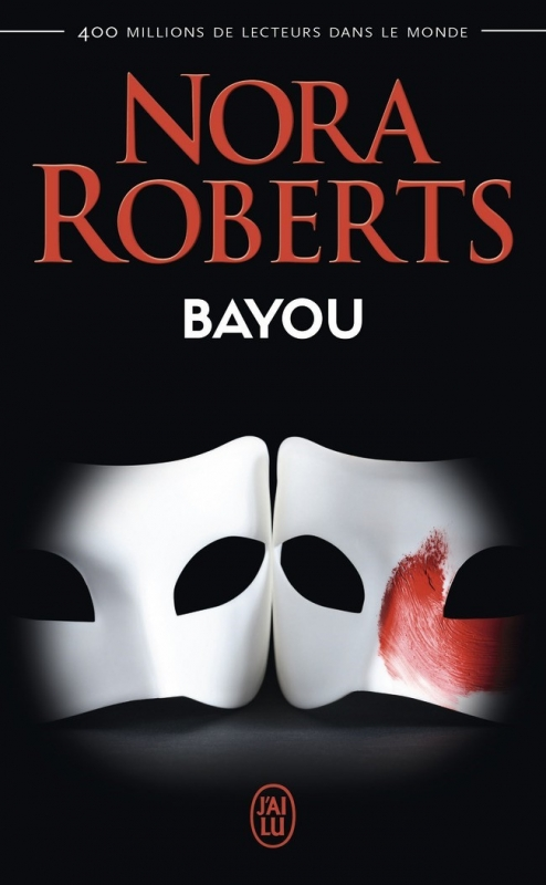 Couverture Bayou