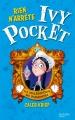 Couverture Rien n'arrête Ivy Pocket : La malédiction du Diamontre Editions Hachette 2016