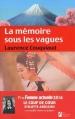 Couverture La mémoire sous les vagues Editions Les Nouveaux auteurs 2016