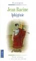 Couverture Iphigénie Editions Pocket (Classiques) 2009