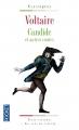 Couverture Candide / Candide ou l'optimisme Editions Pocket (Classiques) 2009