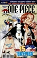 Couverture One Piece, Log, tome 15 Editions Hachette 2016