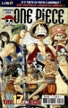 Couverture One Piece, Log, tome 17 Editions Hachette 2016