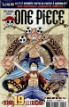 Couverture One Piece, Log, tome 19 Editions Hachette 2016