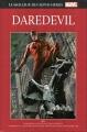 Couverture Le meilleur des Super-Héros Marvel : Daredevil Editions Hachette 2016