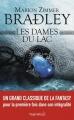 Couverture Les Dames du Lac, intégrale Editions Pygmalion 2016