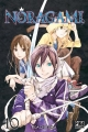 Couverture Noragami, tome 10 Editions Pika 2016